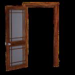 דלתות חכמות – טרדנים בעיצוב