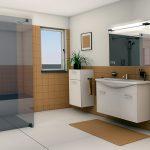 איך בוחרים חיפוי קרמיקה לחדר האמבטיה